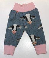 Joggers Cows blue, 68