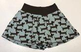 Shorts-kjol Långa hundar, 98