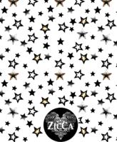 Stars Silver & Old Gold - Ekologiskt