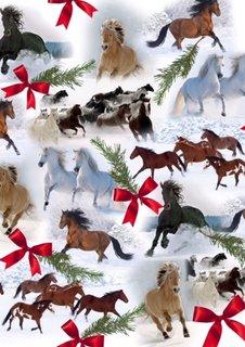 Jul ponny