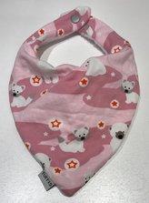 Dregglis Isbjörn rosa