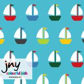 Sailing - Ekologiskt
