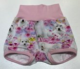 Shorts Puppy Love, 56