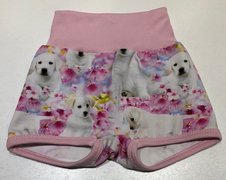 Shorts Puppy Love, 62