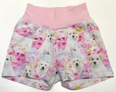 Shorts Puppy Love, 104