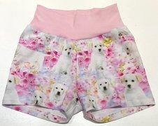 Shorts Puppy Love, 104