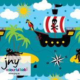 Pirate - Ekologiskt