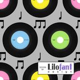 Vinylskivor - Ekologiskt