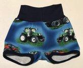 Shorts Traktorer marin, 62