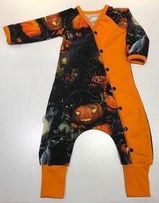 Baggy-dress Pumpor & Halloween, 68