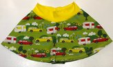 Shorts-kjol Caravans, 104