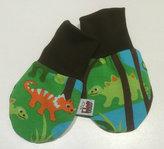 Babyvantar Dinosaurier