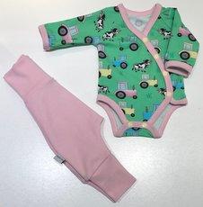 Prematur-kläder  --  Anna