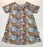 Singoalla-klänning Pengar, 92