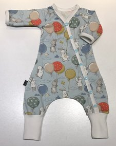 BAGGYDRESS RABBITS IN THE AIR, 50