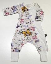 Baggy-dress Sommar-fjäril, 56