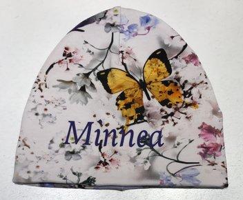 Mössa till Minnea