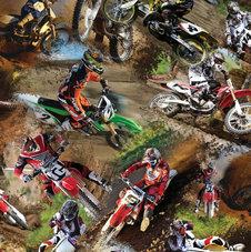 Motocross - Ekologiskt