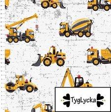 Construction Vehicles - Ekologiskt