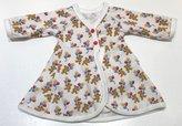 Body-klänning Små nallar, 44/46 (se info nedan)