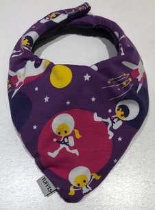 Dregglis Astronaut lila
