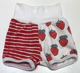 Shorts Very Strawberry, 56