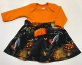 Body-klänning Pumpor & Halloween, 62