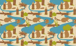 Busy Beaver - EKOLOGISKT