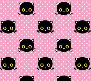 Lille Katt rosa