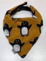 Dregglis Pingviner ockra