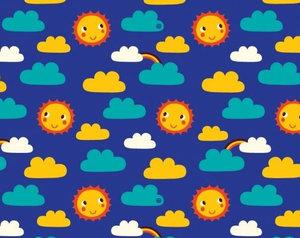 Sunny Sky - EKOLOGISKT