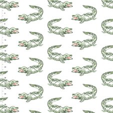 Krokodilen Elliot - Ekologiskt