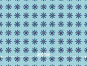 Matchar X-Daisy Love - EKOLOGISKT