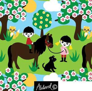Hästen Plopp