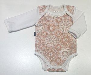Body Lace Pale Blush, 56