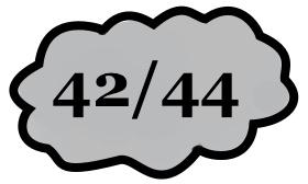 Storlek 42/44