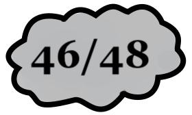 Storlek 46/48