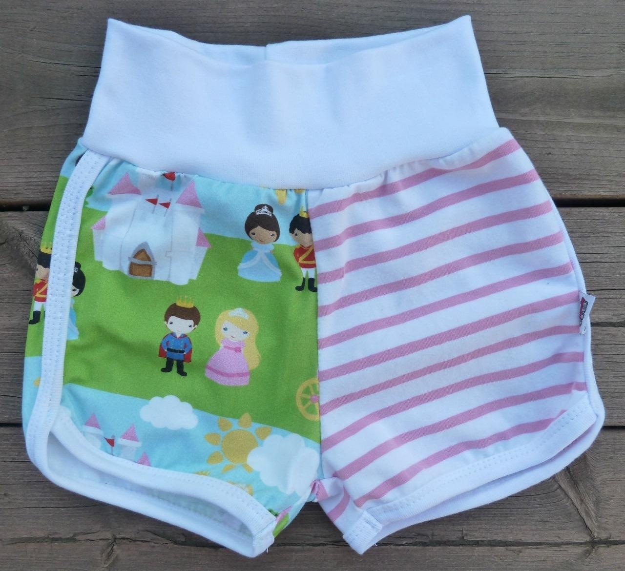 shorts stl 92
