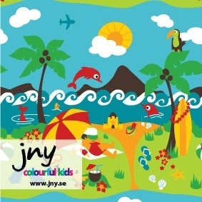 Caribien Holiday - EKOLOGISKT